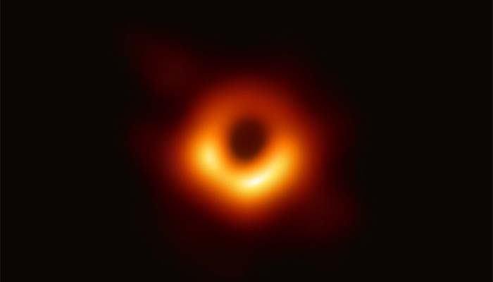 Conspiracy Theorist Claims That First Ever Image of Blackhole is Fake, and Their Logic Will Enrage You