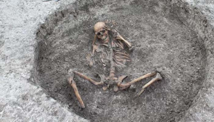 26 Human Sacrifice Victims Found in UK