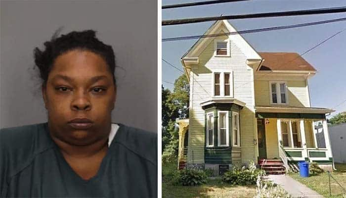 Woman Set Boyfriend's House on Fire After Threesome Gone Wrong