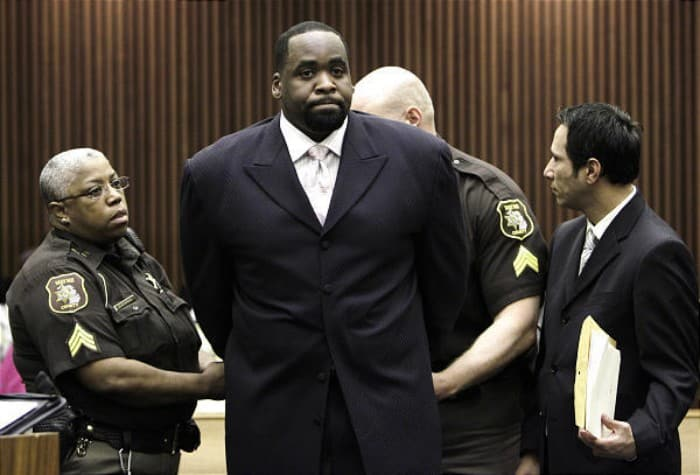 kwame kilpatrick - photo #24