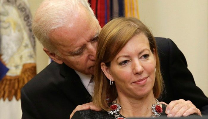 Joe Biden accuser