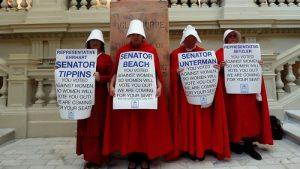 #AbortionBan Tweets