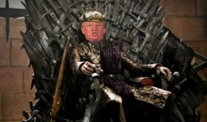Politicians Game Of Thrones Characters