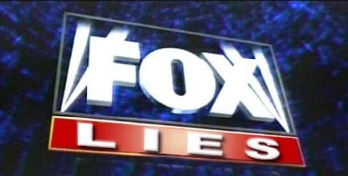 Fox Lied
