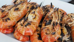 freshwater-shrimps