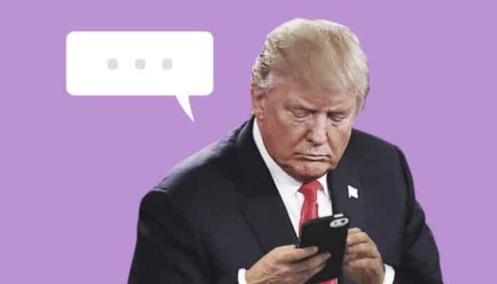 trump twitter tantrum