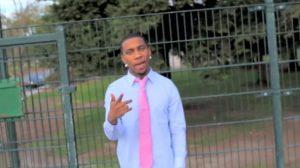 lil b rapper