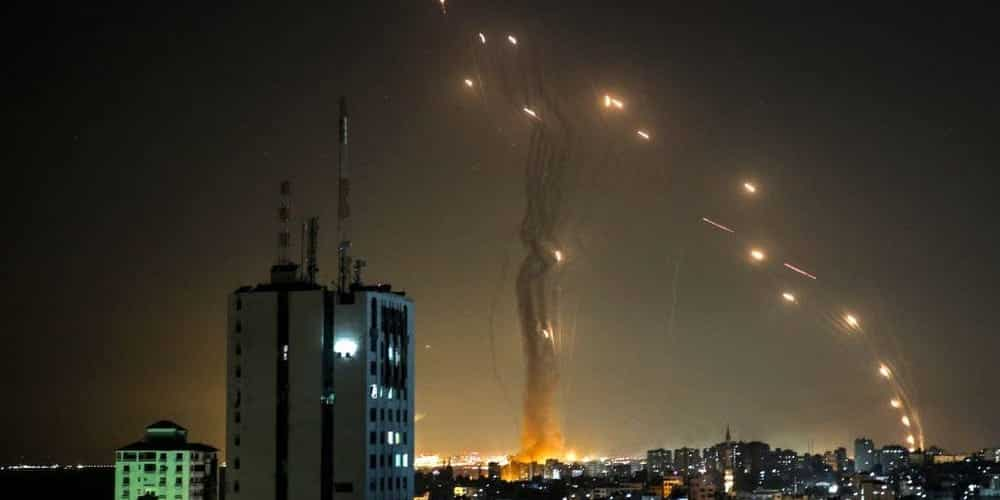 Should Israel's Military Rethink Their Choices on the Iron Dome?
