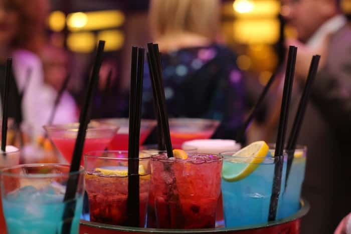 Cocktails To-Go: Should They Stay or Should They Go