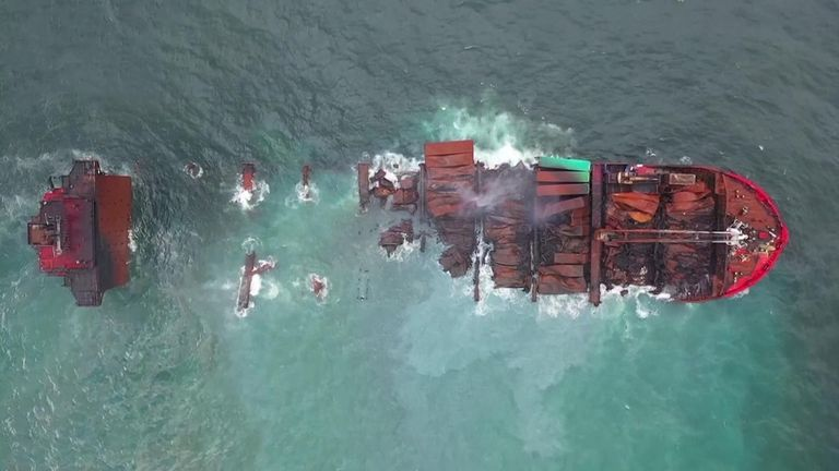 How the Sri Lanka Marine Disaster Affects All of Us